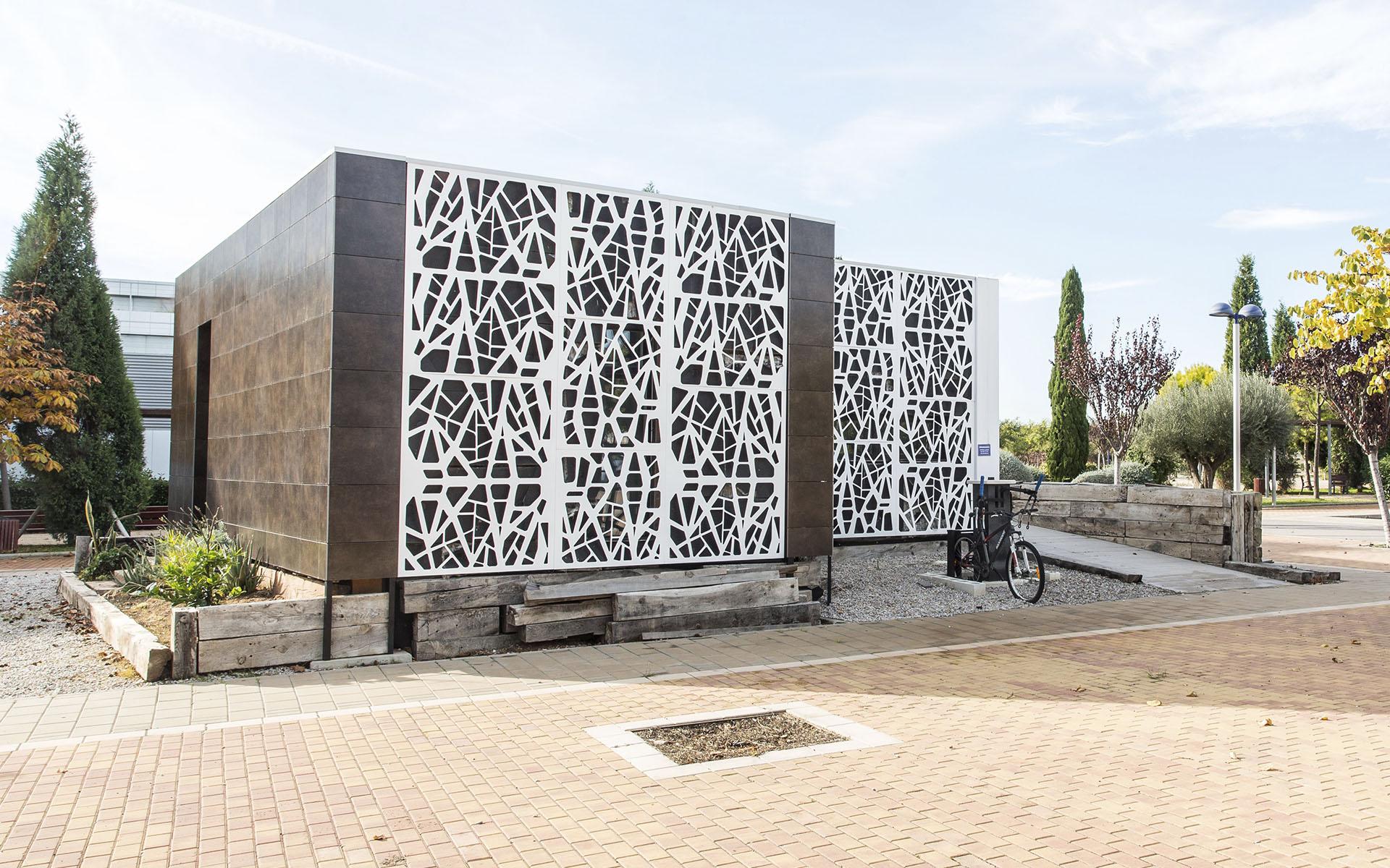 Innovación cerámica para la ciudad del futuro