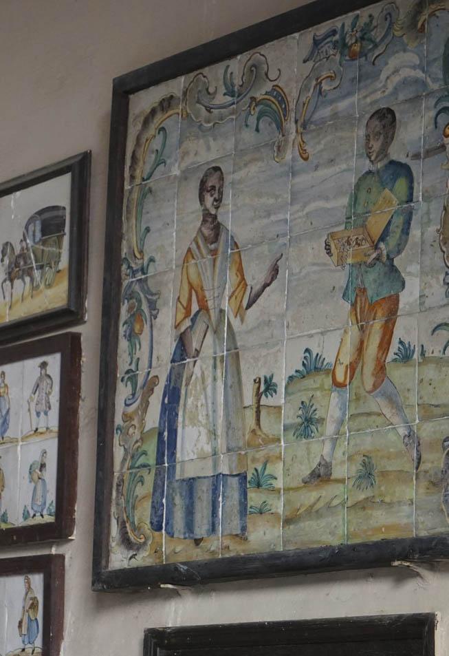 Casa del Baró de la Pobla o Palau de la Marquesa S. Joaquim