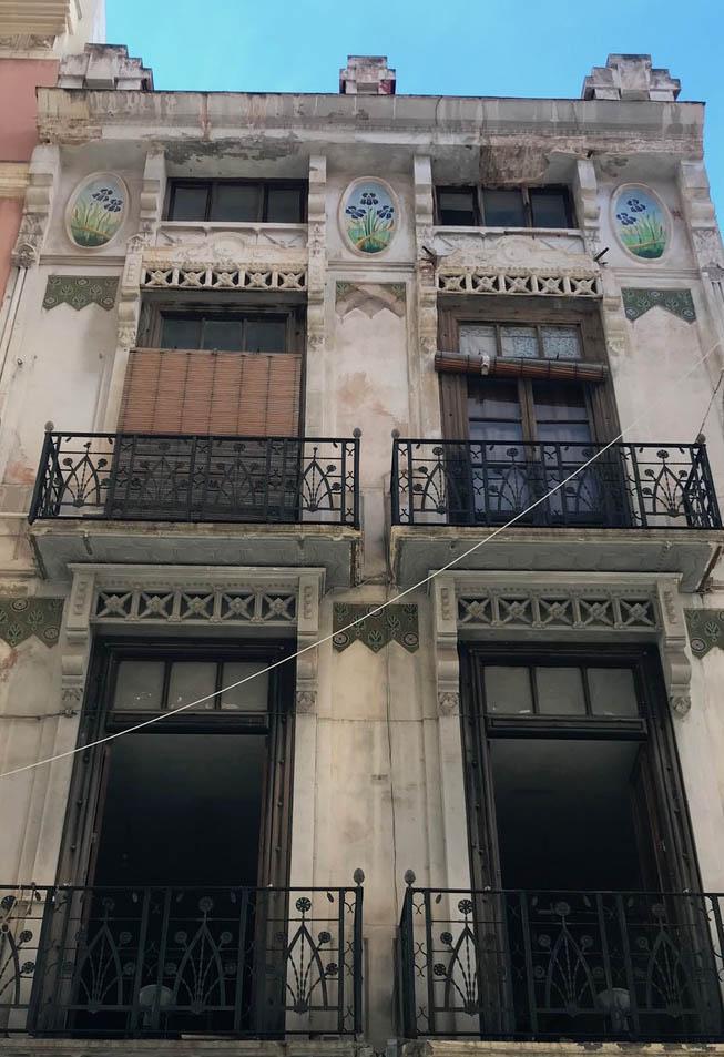Calle Mayor 3