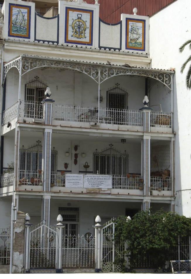Casa Paseo Buena Vista, 44