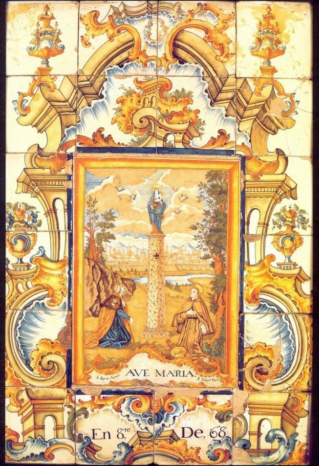 Mare de Déu del Pilar (FCC)