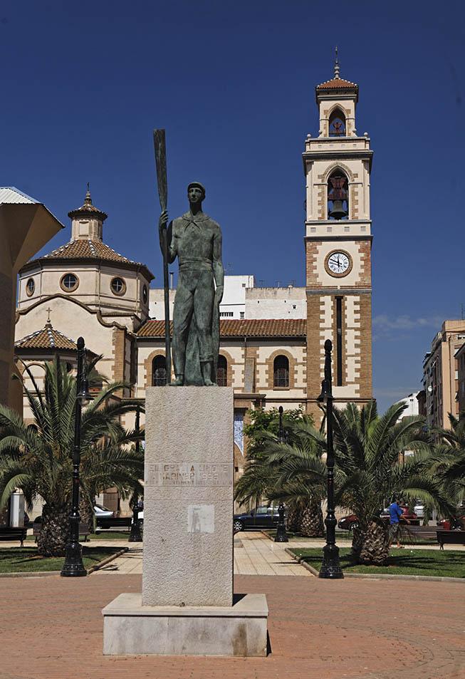 Iglesia de San Pedro del Grao