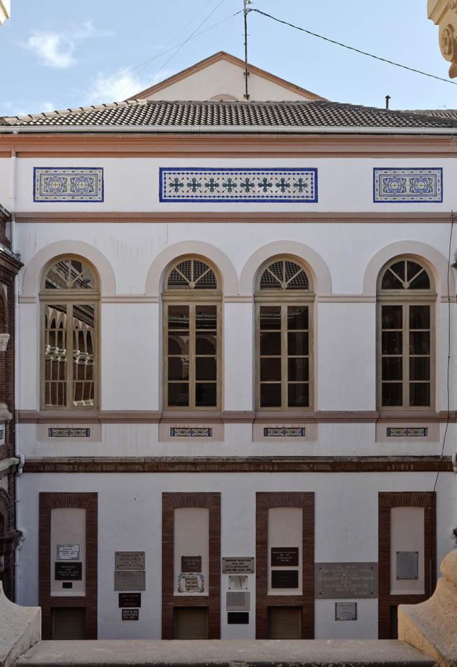 Institut Ribalta