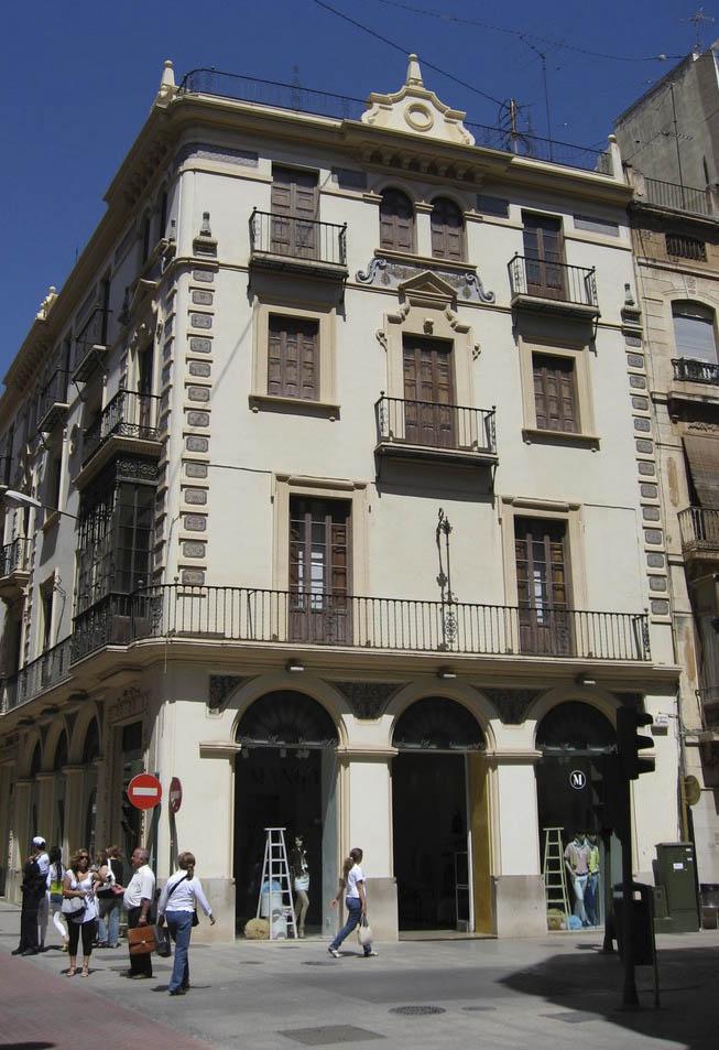 Casa Quatre Cantons