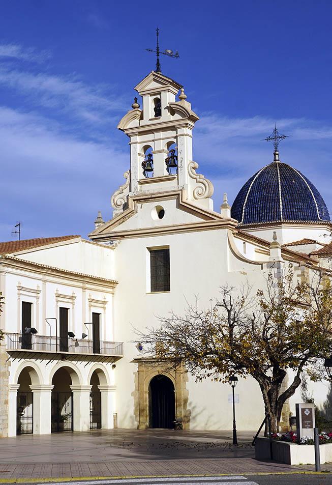 Basílica de Ntra. Sra. de Lledó