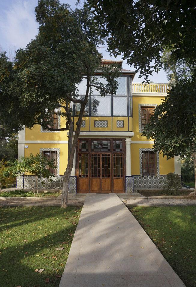 Villa Esther Alonso