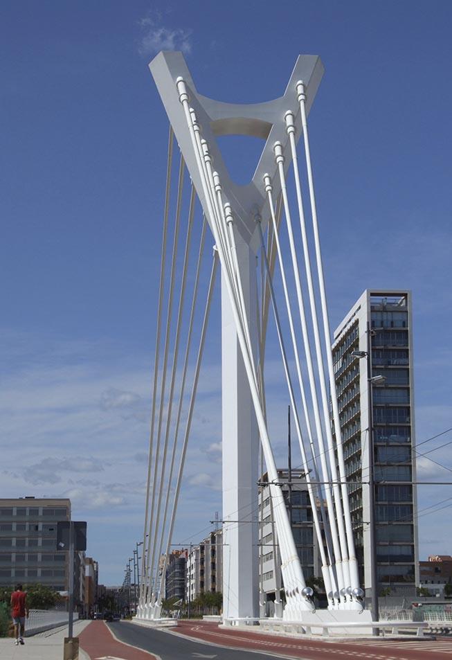 Puente Siglo XXI