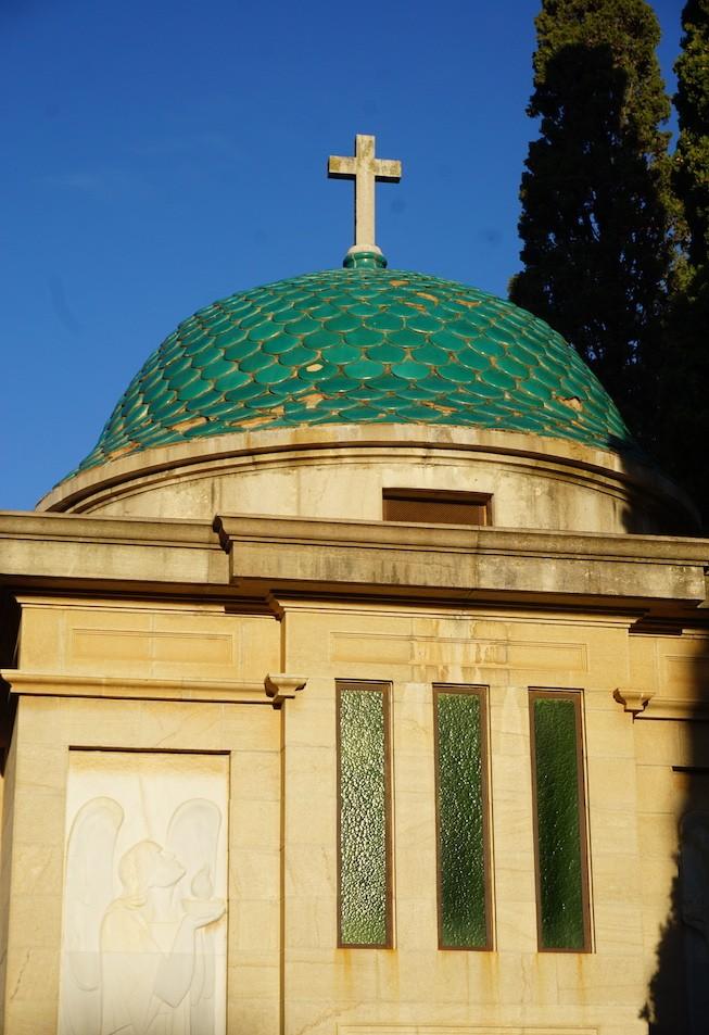 Cementeri de Sant Josep